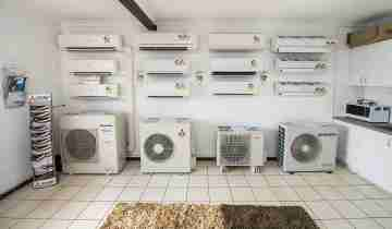 Ways to Stay Cool: Ducted Vs. Split System Air Conditioners